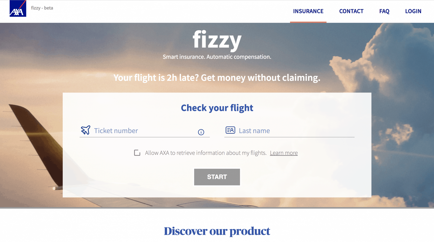 FIzzy smart contract blockchain use case implemenation example