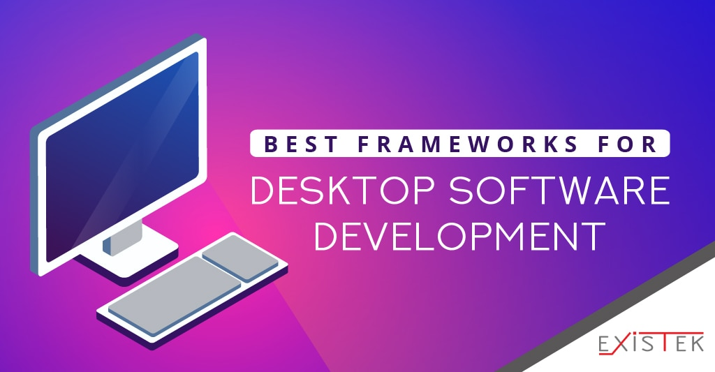 Best Frameworks for Desktop Application Development - DZone Open Source