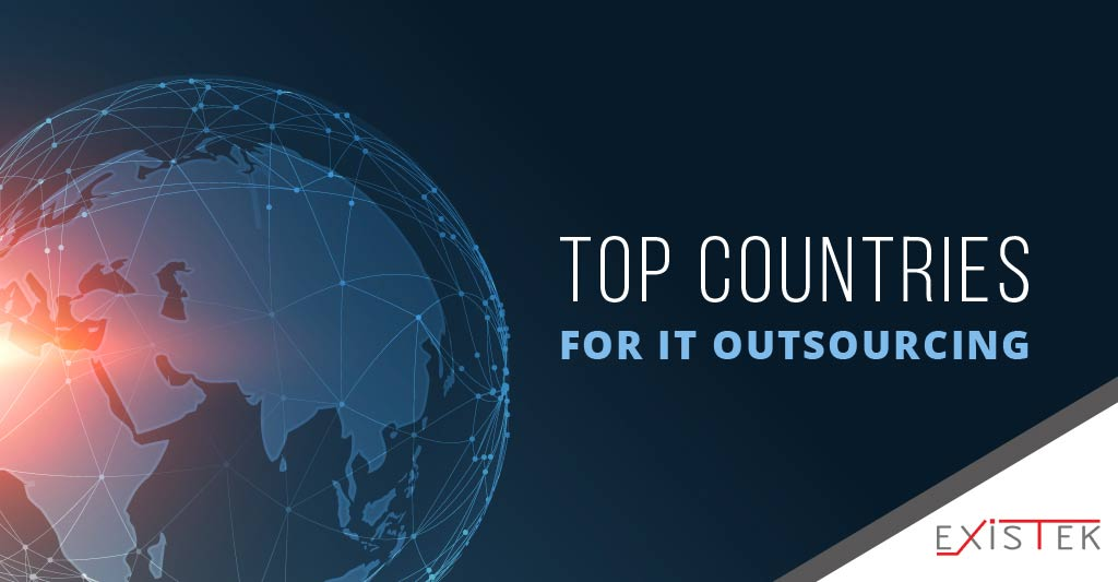 top IT outsourcing countries 2019 post image header