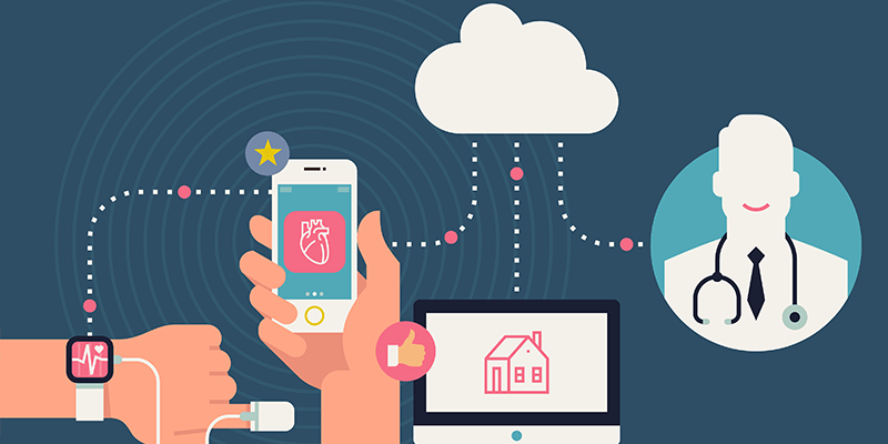IoT in Healthcare: Use Cases, Trends, Advantages, and
